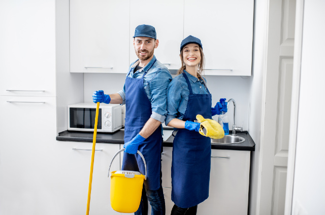 Getting Things Done_3 Benefits of Hiring a Move-Out Cleaner