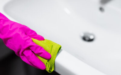 The Benefits of a Sustainable Commercial Cleaning Company