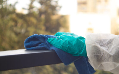 4 Advantages of Hiring Professional Cleaners When You Move Out