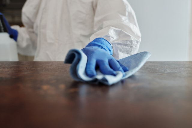 Getting to Know Your Home Germs: What's Dirtier Than Your Toilet?