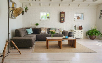 7 Ways to Make Your House Look Spacious